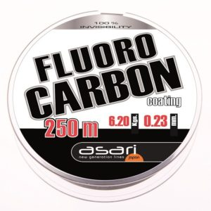 HILO FLUORO CARBON Coating