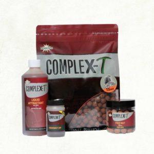"""BOILIE DYNAMITE """"COMPLEX-T"""""""