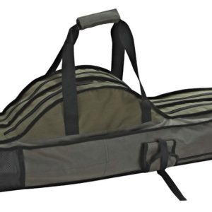 FUNDA CAÑAS D.A.M. MULTI-COMPARTMENT ROD BAGS