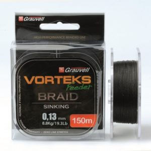 Vorteks Feeder Braid