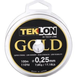Nylon Teklon Gold